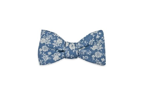 Pocket Square Clothing The Beal Bow Tie