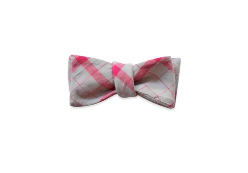 Pocket Square Clothing The Broker Bow Tie