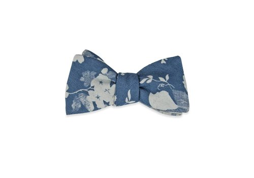 Pocket Square Clothing The Florian Bow Tie