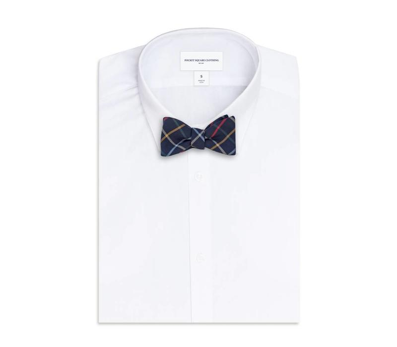 The Howard Bow Tie
