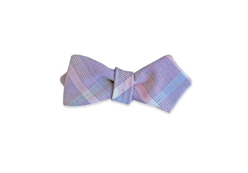 Pocket Square Clothing The Twain Bow Tie