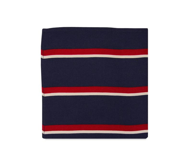 The Browne Pocket Square