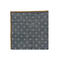 The Hays Polka Dot Pocket Square