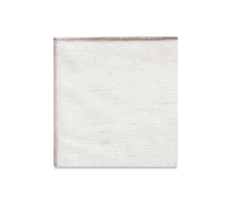The Merrow (Nude) Pocket Square