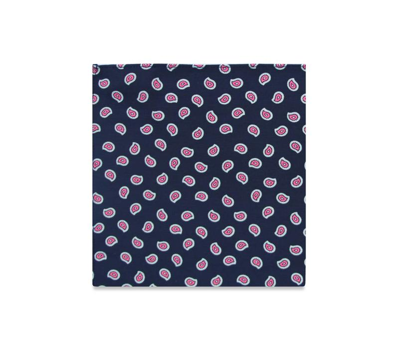 The Norris Pocket Square