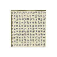 The Rhet Pocket Square