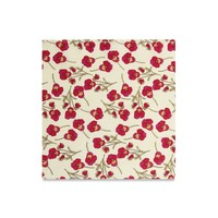 The Amelie Floral Pocket Square