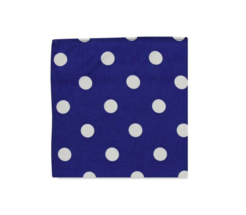 The Jepsen Pocket Square