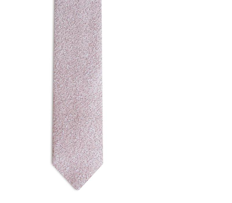 The Dean Wool Tie