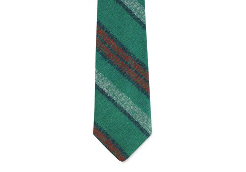 Pocket Square Clothing The Doleman Tie