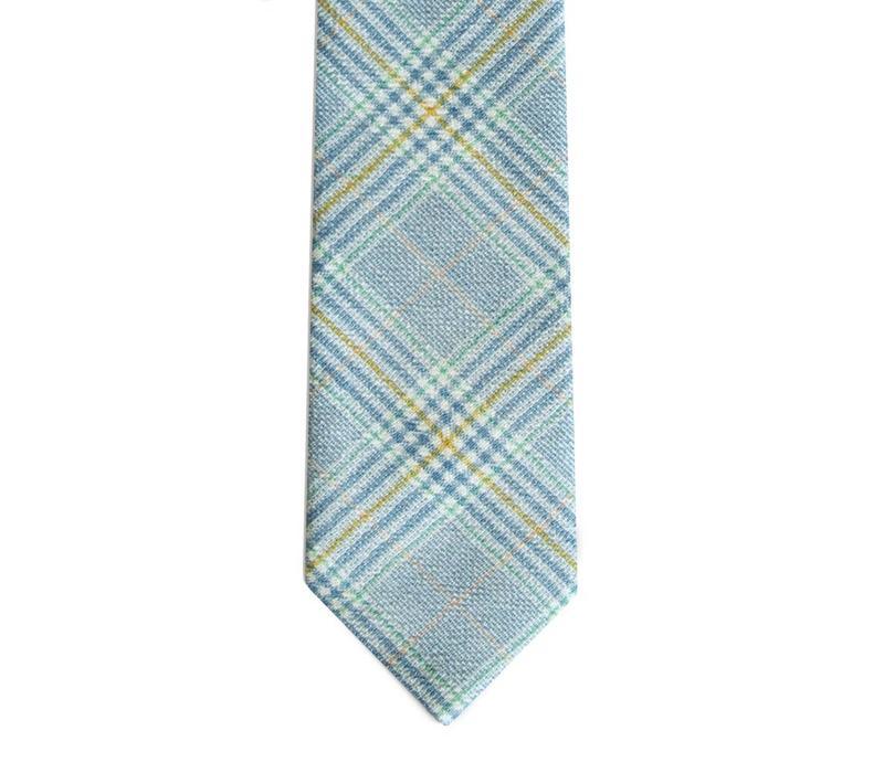 The Emory Tie