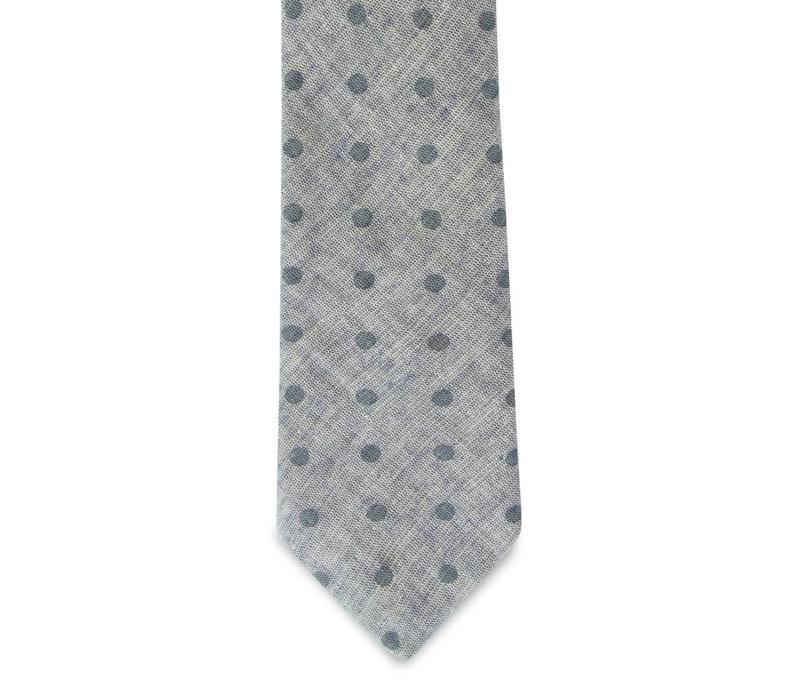 The Espinoza  Cotton Tie