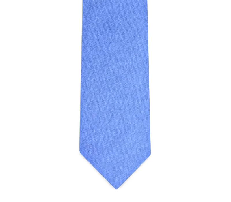 The Juniper Cotton Tie