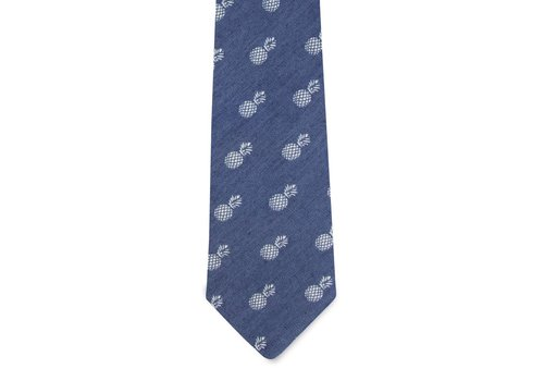 Pocket Square Clothing The Larkin Tie