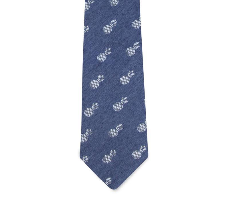 The Larkin Cotton Tie