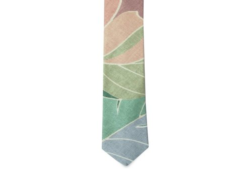 Pocket Square Clothing The Rivera Floral Tie