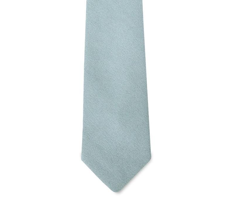 The Sablan Linen Tie