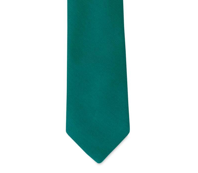 The Salazar Tie