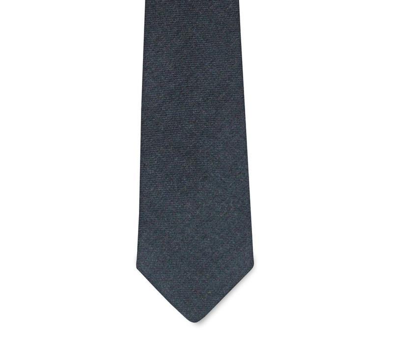 The Simon Wool Tie