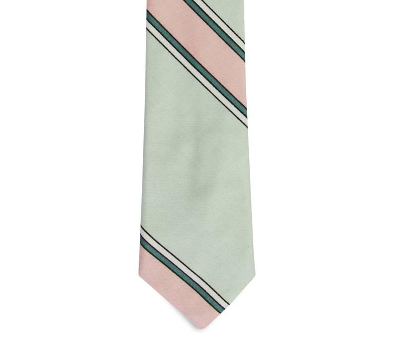 The Soto Cotton Tie