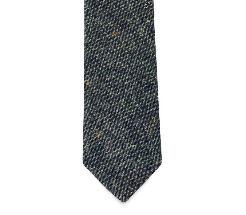The Torres Wool Tie