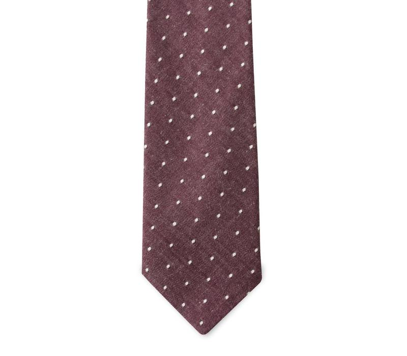 The Wilson Cotton Tie