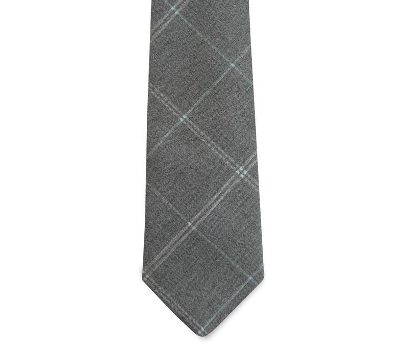 The Welsh Wool Tie