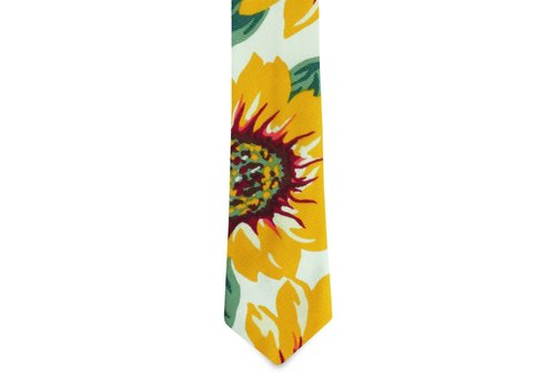 Pocket Square Clothing The Laila Floral Tie