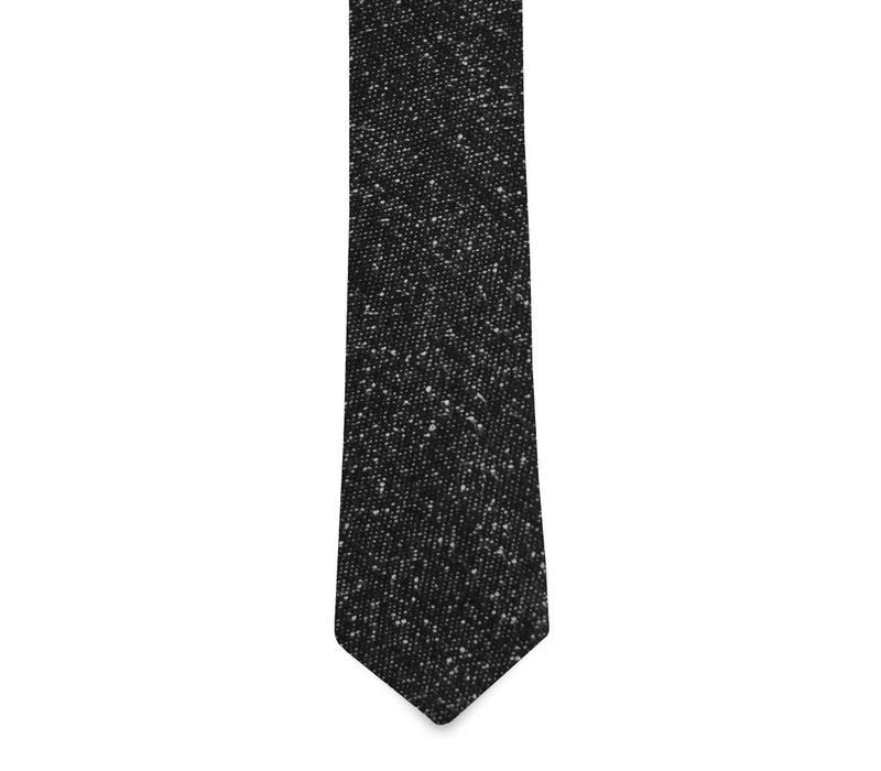 The Briggs Wool Tie