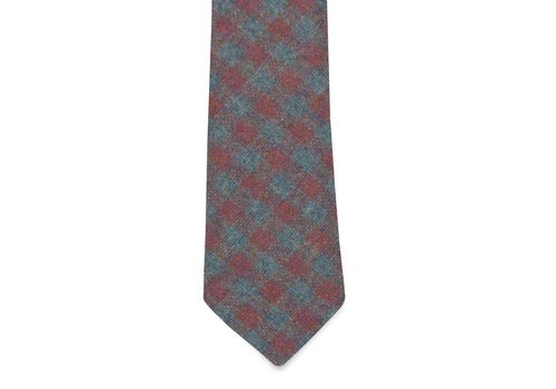 Pocket Square Clothing The Benton Tie
