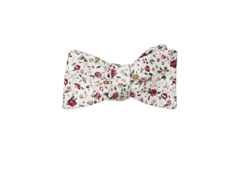 Pocket Square Clothing The Antoinnette Bow Tie