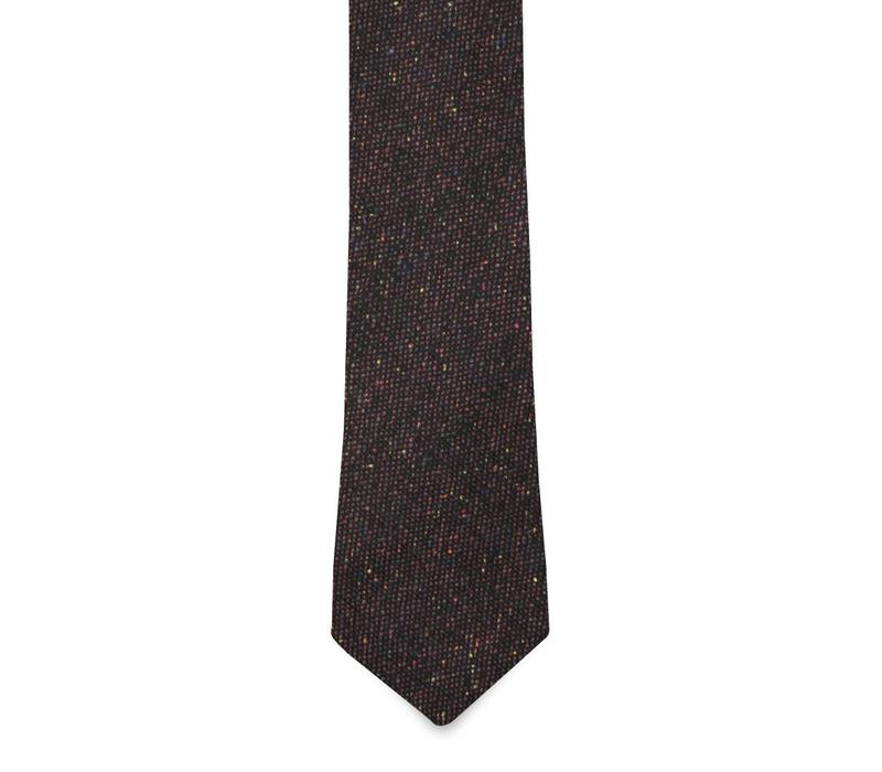 The Colin Wool Tie