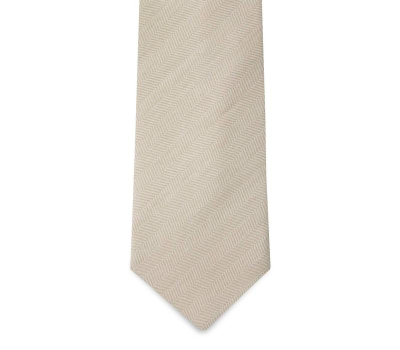 The Stockport Wool Tie