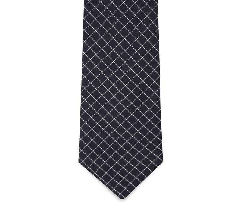 The Derbyshire Wool Tie