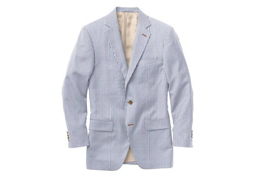 Pocket Square Clothing The Durham – MTM Custom Blazer