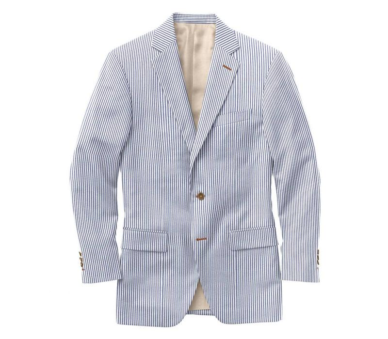 The Durham – Made to Measure Custom Blazer