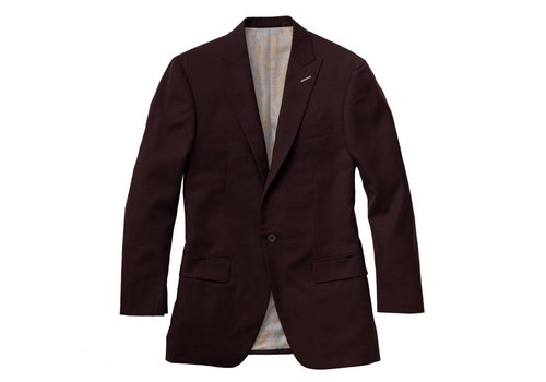 Pocket Square Clothing The Powell – MTM Custom Blazer