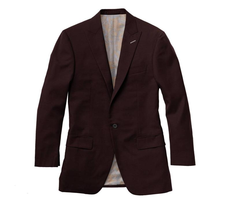 The Powell – Made to Measure Custom Blazer