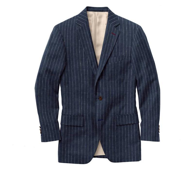 The Byram – MTM Custom Blazer