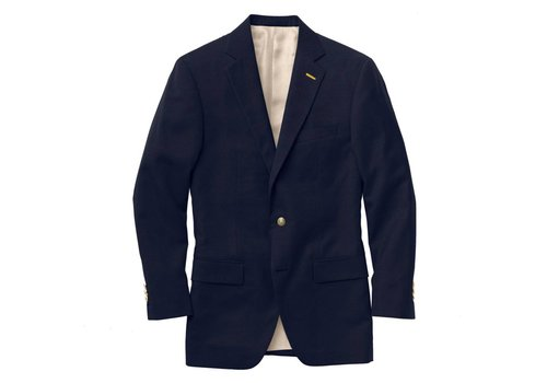 Pocket Square Clothing The Ballston – MTM Custom Blazer