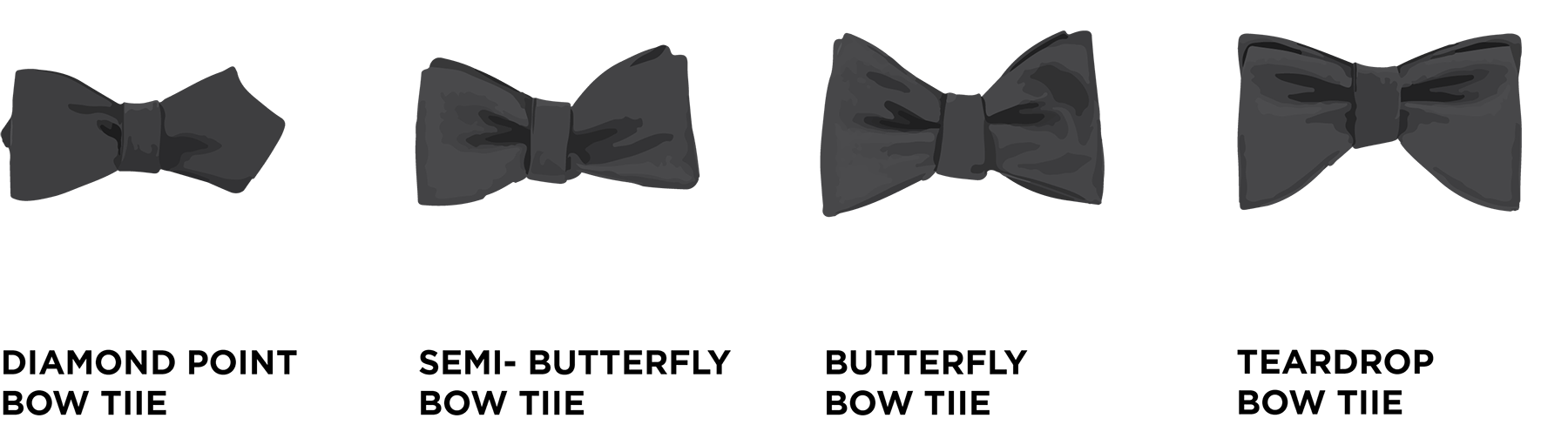 Pocket Square Clothing Custom Bow Tie Options