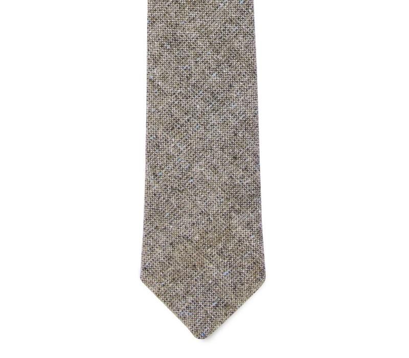 The William Wool Tie
