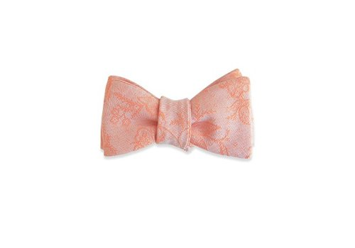 Pocket Square Clothing The Parvati Bow Tie