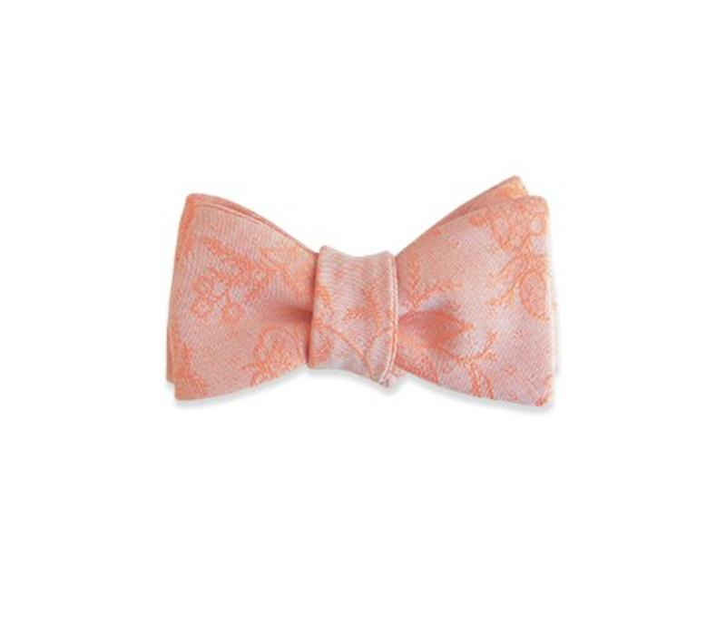 The Parvati Bow Tie
