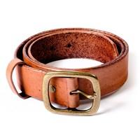 Classic Honey Belt