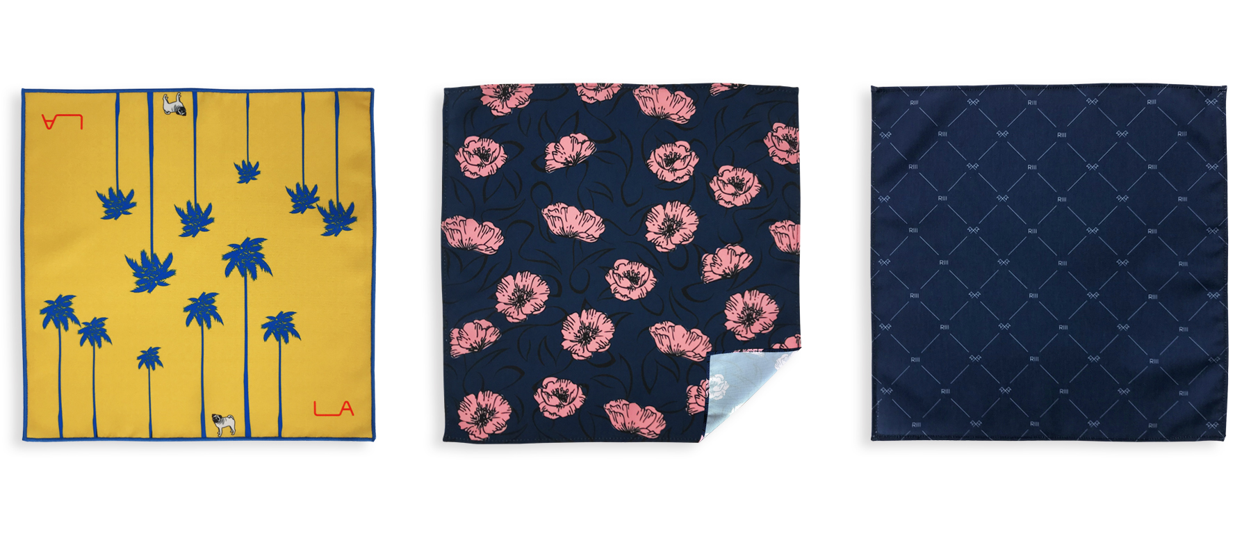 PSC - Custom Ties, Pocket Squares, Bow Ties - MADE IN USA - Pocket