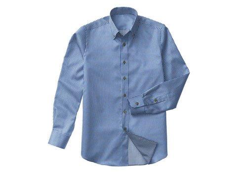 Pocket Square Clothing The Bret - MTM Custom Shirt