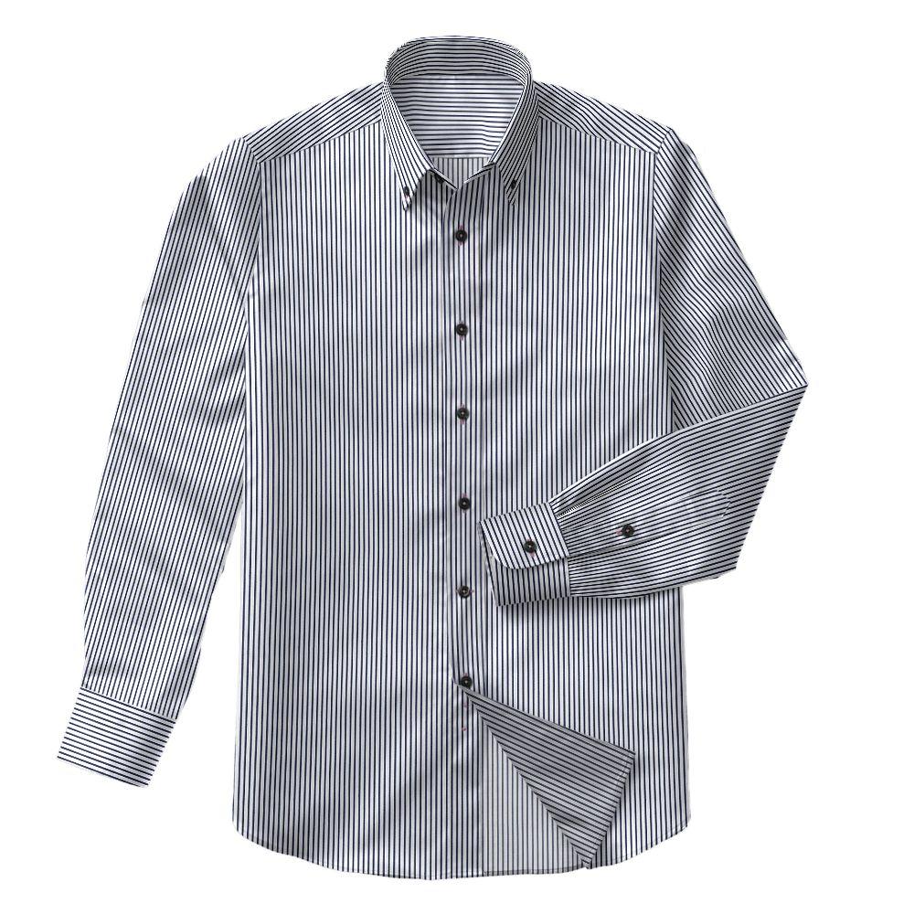 The Allen - MTM Custom Shirt