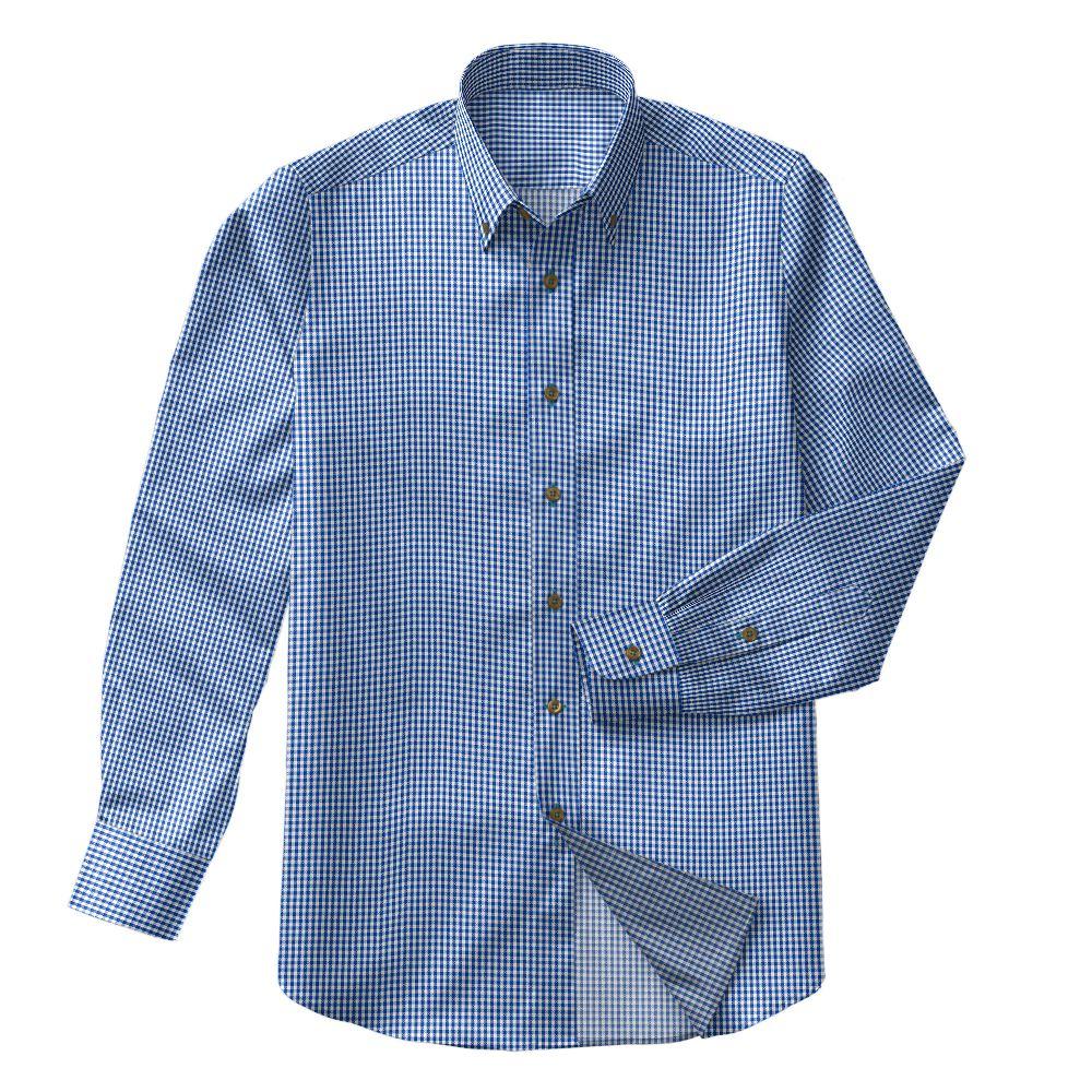 The Bret - MTM Custom Shirt