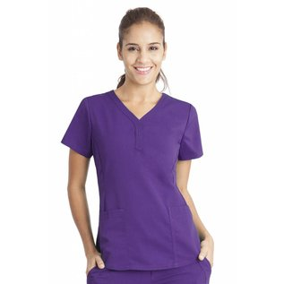 Healing Hands Healing Hands Women's Purple Label Jane Top 2167